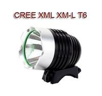 T6 자전거 라이트 헤드 라이트 크리 XM-L LED 1800 루멘 3 모드 자전거 프런트 라이트 LED 헤드 램프 8.4v 배터리 팩 충전기