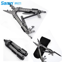Folding Pliers Retractable Utility Knife Multifunction Plier...