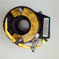 Mazda 3 2004-2009 용 고품질 스파이럴 케이블 시계 스프링 OEM BBP3-66CS0A BBP3-66-CS0A BBP366CS0A