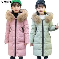 - 30Dgree Winter Duck Down Jacket Boy Winter Coat Kids Warm T...