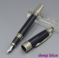 Promotion price classic JFK Metal Fountain pen office statio...