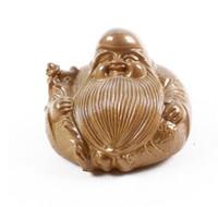 heißer Verkauf Factory Outlet dahongpao Tee Haustier Ornament Verfärbung alten Langlebigkeit Gott hitzebeständig Tee-Set T25