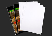 40 Sheets A4 size High Glossy Photo Paper, 230gsm paper, usage...
