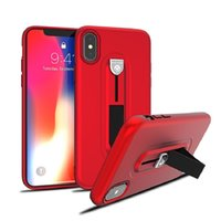 Best Price Kickstand Case Soft TPU For Iphone 9 x xs 7 8 7p ...