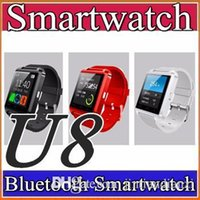 50X Bluetooth Smartwatch U8 U Watch smartwatch A1 DZ09 GT08 ...
