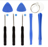 Cell Phone Reparing tools 8 in 1 Repair Pry Kit Opening Tool...