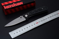 Kershaw 3820 INJECTION 3. 0 Tactical Folding Knife G10 Handle...