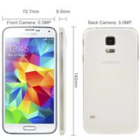 Refurbished Unlocked Samsung Galaxy S5 G900F G900A G900T Mob...