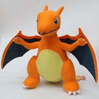 "Hot Sale 11. 8"" 30cm Charizard Pikachu Plush Stuffed Dol..."