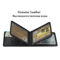 Brand Zuoerdanni Driver License holder Genuine Leather Drive...