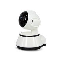 V380 عموم إمالة كاميرا IP لاسلكية wifi 720 وعاء أمن الوطن كاميرا مايكرو sd فتحة دعم ميكروفون p2p مجانا ABS البلاستيك شحن مجاني