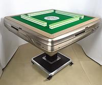 Schach Set Direktverkauf echtes Tabuleeiro de Xadrez Schachspiel 2020 Automatische Mahjong-Tabelle