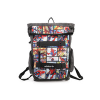 Hot recommended brand backpack designer backpack unisex hand...