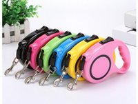 DHL Automatic Retractable Traction Rope Magic Pet Dog Cat Pu...