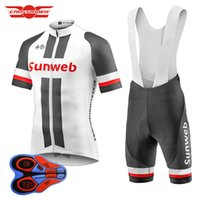 2017 Team Pro Bicycle Cycling Clothing  Cycle Clothes Wear R...