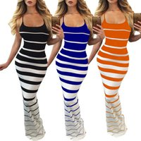 Holiday Sexy Maxi Dresses Women Trumpet Mermaid Design Floor...