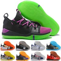2019 New Kobe AD Mamba Day A. D. EP Sail Multi- Color Mens Bas...