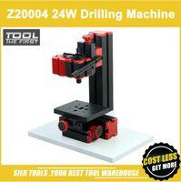 Z20004 Mini Sondaj Makinesi / 24 W, 20000 rmp mini matkap basın / DIY matkap torna / ahşap matkap makinesi
