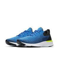 Epic Odyssey React Fly Knit 2018 New Mens Designer Running S...