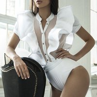 Sexy women' s wear new European and American hot style g...