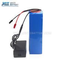 Бесплатная доставка высокое качество поставщиков китая 24 В литий-ионный аккумулятор 10ah литий-ионный аккумулятор для 250 Вт / 350 Вт двигатель + 15A BMS + зарядное устройство 2A