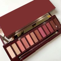 Cherry colors Eyeshadow 12color Newest makeup shadow Palette...