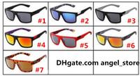 2021 Классическая мода квадратных солнцезащитных очков мужчин бренд дизайнер солнцезащитные очки Google Eyewear мужские солнцезащитные очки Oculos UV400 оптом