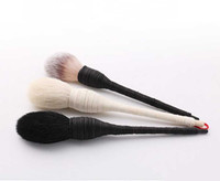 New Single Wool Makeup Brush Foundation Brush Eyeshadow Brus...