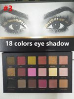 Desert dusk palette 18 colors Eyeshadow textured palette eye...