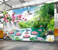 Custom 3d wall murals wallpaper 3d photo wallpaper murals HD...