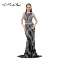 Elegant Girls Dress O Neck Open Back Mermaid Accented Bling ...