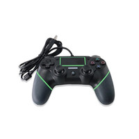 2018 New PS4 USB Wired Controllers Gamepads for PS4 Game Con...