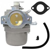 Neuer Vergaser für Briggs Stratton 590399 796077 Vergaser-Motorzubehör ersetzen