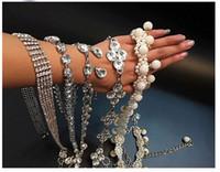 Accessoires de ceinture de la nouvelle mariée. Dancing yaolian Lady décorative. Chaîne de pendentif perceuse eau de danse orientale créative Une variété de styles