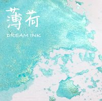 Dream Ink, 0260, Pure Handmade Color Ink for Dip Pen with Gl...