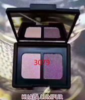 Mejor venta de la nueva marca de moda 4 colores Blush paleta cosméticos bronceadores Blush DHL freeshipping
