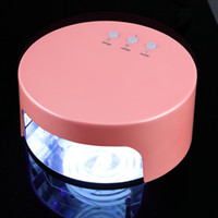New 36W UV Lamp Nail Dryer CCFL& LED Polish Curing Light Gel...