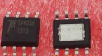 10pcs / lot TP4056 SOP8 IC nuevo y original Envío gratis