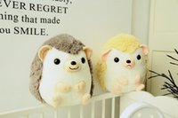 Infant Soft Plush Toys Cartoon Hedgehog Toys Baby Appease An...