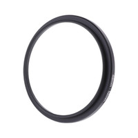 49mm a 52mm Metal Step Up Ring Lens Adapter Filter Camera Tool Accessories Nuevo