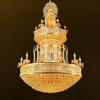 Acheter Led Cristal Lustre Lumi¨re Noble Luxe Haut De Gamme