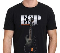 KIRK HAMMETT ESP LTD KH- 25 ELECTRIC GUITAR T- Shirt Size: S- M-...