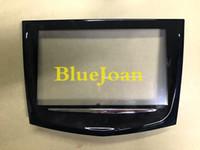 uso touch screen del DHL per l'automobile Cadillac CUE CTS SRX XTS GPS DVD LCD navigazione 10PCS display touch panel digitalizzatore