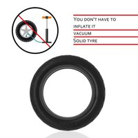 "HOT Solid Vacuum Tires 8. 5"" X2"" Micropores Suitable..."