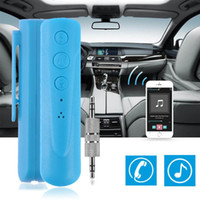 Bluetooth 4. 1 Audio Receiver 3. 5mm Aux Audio Receiver Adapte...