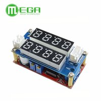 Max 5A Adjustable CC CV Step Down Receiver Charge Module Dig...