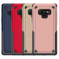 For Samsung Note 9 Case Hybrid soft TPU Hard PC Back Cover F...