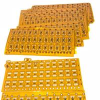 Free DHL Newest GPPLTE 4G V28 Gevey unlocking sim card for iphoneX/8P/8/7 IOS 13