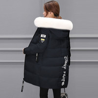 womens winter jackets and coats 2018 Parkas for women 4 Colo...