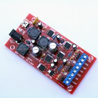 Freeshipping USB Boost DC 5-24 V 19 V para dual power + 12 V, -12 V + 5 V-5 V + 3.3 V Módulo Regulador Linear PARA Módulo Gerador de Sinal de Função DDS